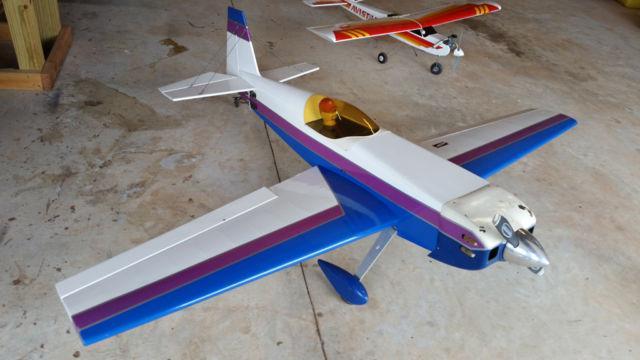 rc airplanes 4cyl 4stroke big motor accessories free trainor