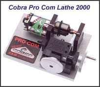 Rc Car Electric Motor Lathe Sell Or Trade