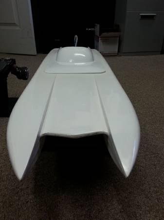 RC Catamaran - for Sale in Traverse City, Michigan Classified