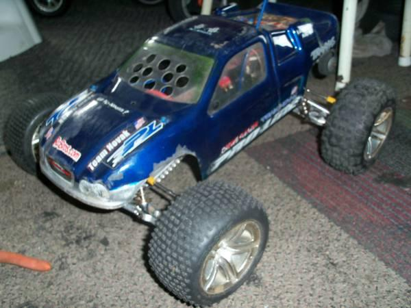 Traxxas Stampede Rustler Bandit Classifieds