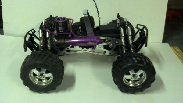 RC Monster Truck - $175 (Erie, PA)