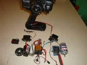 Rc Parts - $1 Carson City