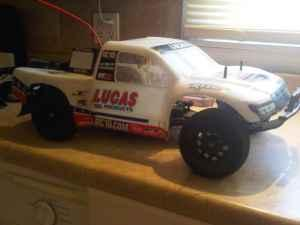 Rc Sc10 Team Associated Brushless Bardstown For Sale