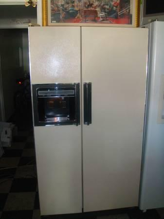Rca Refrigerator Side By Side For Sale In Citrus Heights