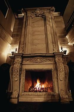 Realm of Design Fireplace mantels, Fireplace Surrounds