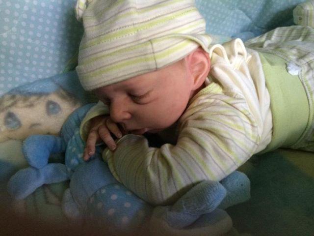 Reborn Newborn Baby Boy