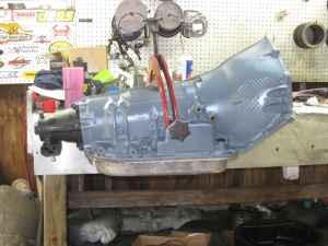 Rebuilt Automatic Transmissions - $495 (Ocala)