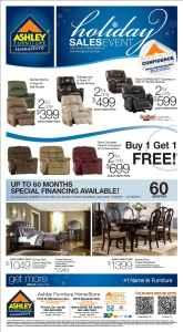 Recliner Sale Buy One Get One Free No Credit Check Ashley