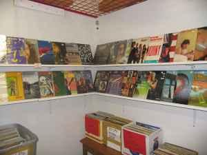 RECORD ROOM just in new LP collection - $1