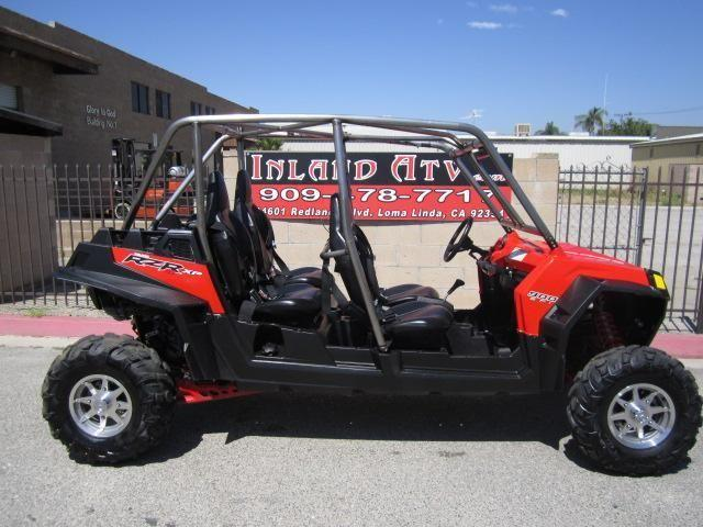 red 2013 polaris rzr 900 for sale in loma linda california classified. Black Bedroom Furniture Sets. Home Design Ideas