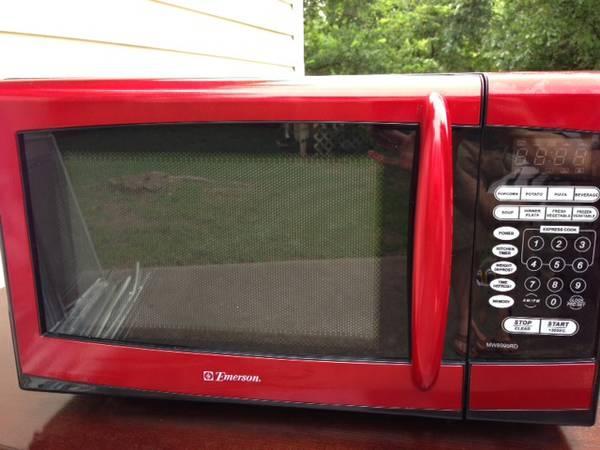 Emerson Microwave Mw7300w 1050w Classifieds