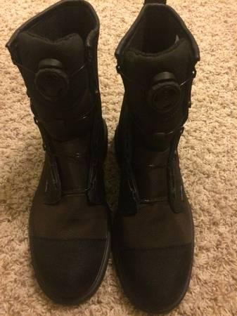 Red Wing Boa Steel Toe Boots Size 9 5 Ee For Sale In