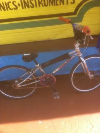 Redline bike