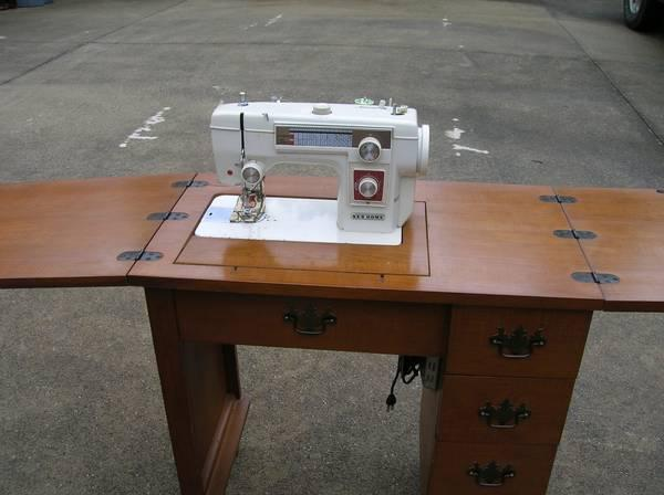 Kenmore Sewing Machine Cabinet Clifieds Across The Usa Page 7 Americanlisted
