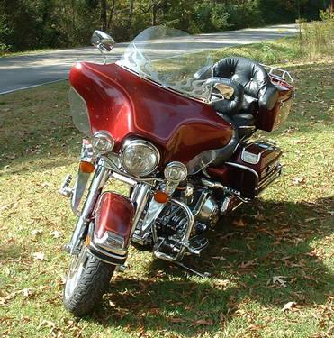 reduced 2002 harley electric glide classic for sale in gadsden alabama classified. Black Bedroom Furniture Sets. Home Design Ideas