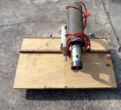 Black And Decker 7700 Radial Arm Saw Manual