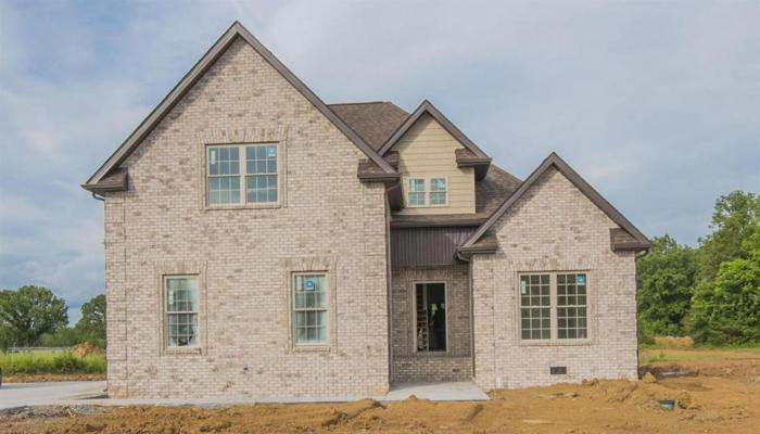 Reduced.. Brand new 5bd 3ba Home for Sale in