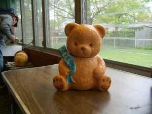 Reduced!!!!! COUNTRY BEAR KITCHEN DECOR FOR SALE ...
