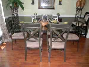 reduced formal dining room set daphne al for sale in