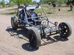 REDUCED!! Sand Rail 1600 VW 2 Seater - - $1800 (Chino