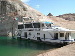 Reduced To Sell Trade Immaculate Houseboat Triple Decker Rear