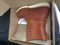 Redwing Boots size 10