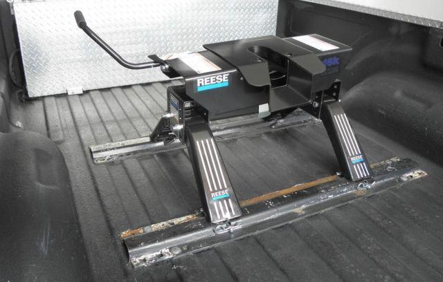 reese fifth wheel trailer hitch for sale in saint charles missouri Reese Hitches 3500 Lbs reese fifth wheel trailer hitch