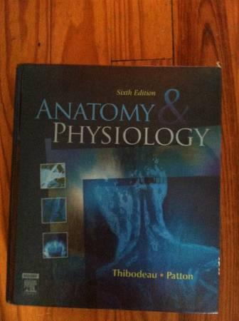 text book anatomy physiology jefferson college Classifieds - Buy ...