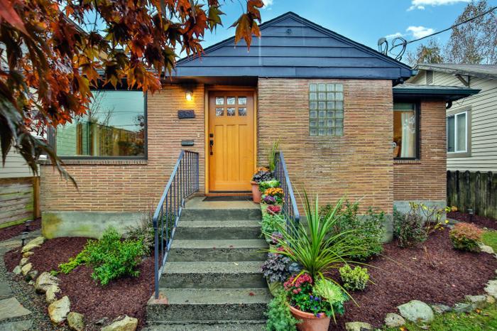 Refined & Inspiring Ballard Home