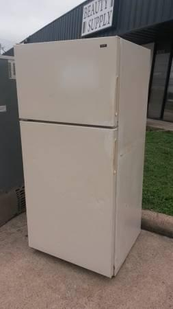 Холодильник в гараж