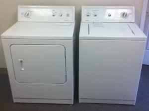 Refurbished Kenmore  Whirlpool Washer Dryer 4 Sale - - $99