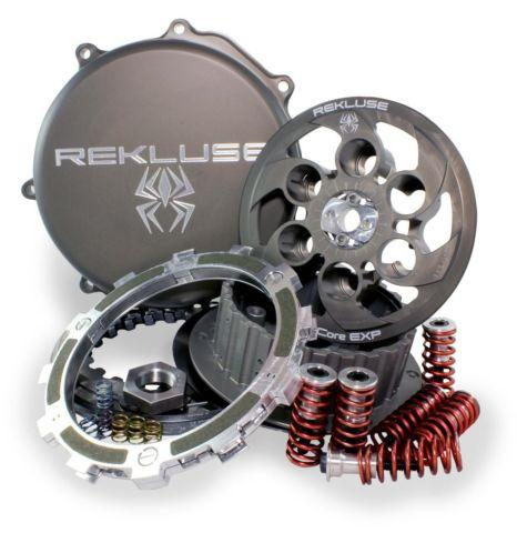 Rekluse Auto clutch for offroad,daul sport and Harleys