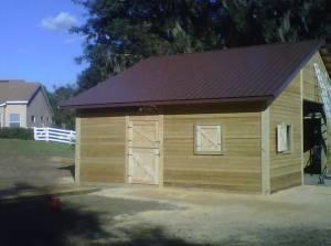 Remodel Your Horse Barn W New Aluminum Amp Wood Barn Doors