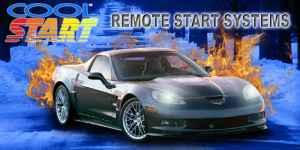 Remote Car Starters - $99 (Worcester Area)