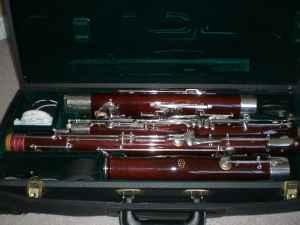 Bassoon for sale - Lookup BeforeBuying