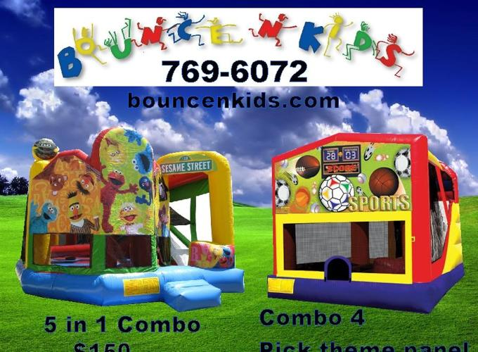 Marvelous Rent A Bounce House Combo With Slide Tables Chairs Snowcone Maker Merced Atwater Winton Best Image Libraries Ponolprimenicaraguapropertycom