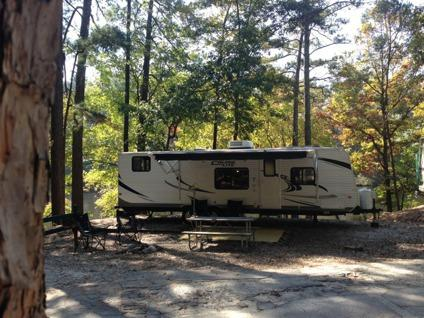 Rent RV At Stone Mountain Park Campground For Sale In