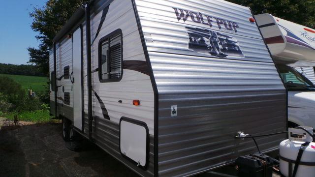 Rent this Motorhome or Travel Trailer