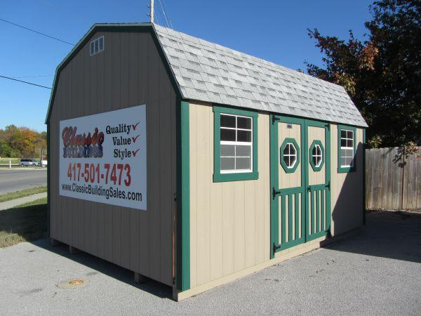 Rent To Own Your Storage Unit For Sale In Springfield