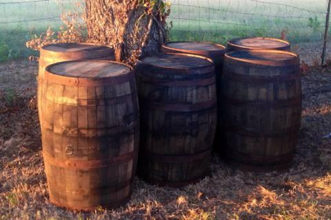 Rent Whiskey Barrels And Church Pews For Sale In Tulsa