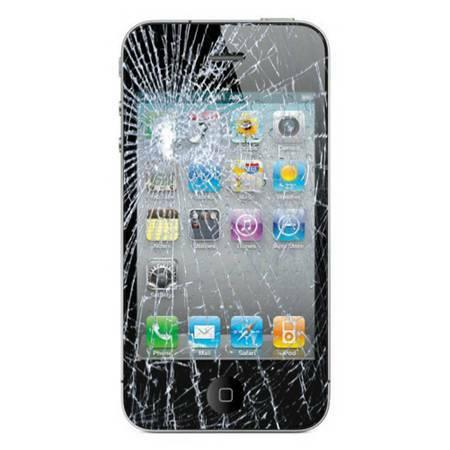 Repair iPhone Screen