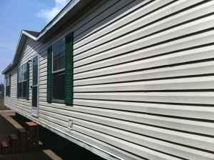 Repo Repo 28x64 4br 2ba Double Wide Mobile Home For Sale