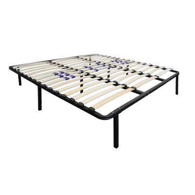 Rest Rite Queen Size Rest Rite Metal Platform Bed Frame