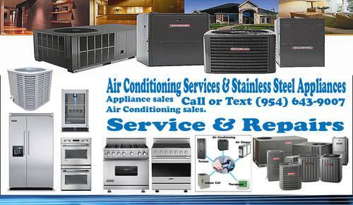 Restaurant Equipment Service Repair For Sale In Miami