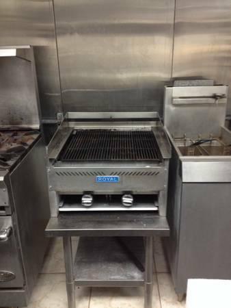 Restaurant Equipment Service Repair Maintain Service