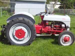 restored 1945 ford 9n tractor omaha for sale in omaha