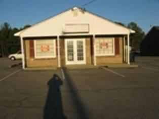 RETAIL / OFFICE / CHURCH SPACE FOR LEASE