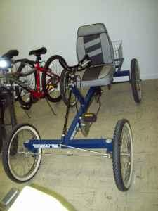 Rhoades Car Bicycles For Sale In The Usa New And Used Bike