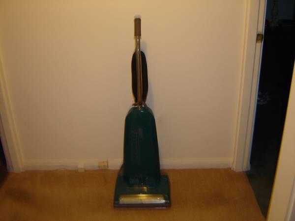 riccar 8850 vacuum - $40