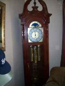 Ridgeway Clock Parts Lookup Beforebuying